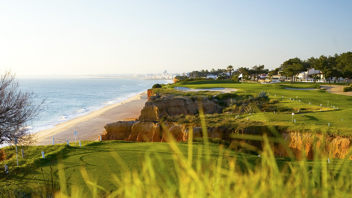 Golf Holidays Packages In Vilamoura Portugal - Portugal golf map