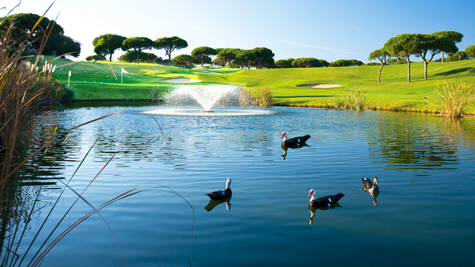 Portugal Golf Courses | Vale do Lobo Royal - Photo 5 Teetimes