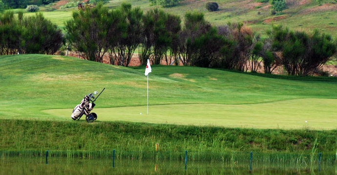 Las Llanas S.L. Ctra. Fresno Golf Course - Photo 9