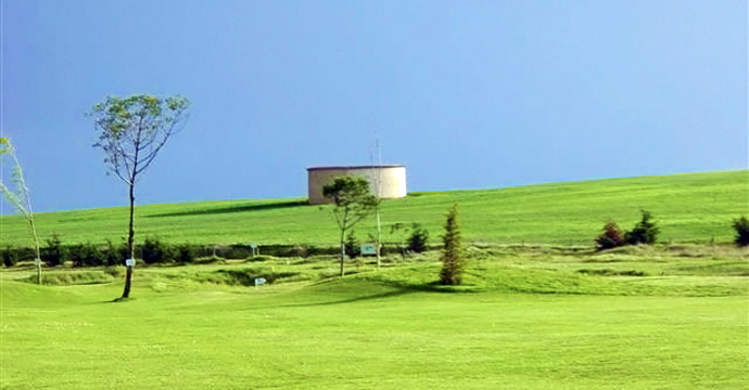 Spain Golf Courses | Villarrin   - Photo 1 Teetimes