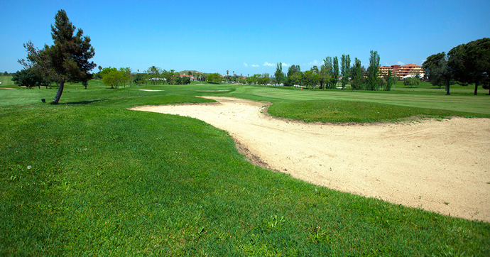 Spain Golf Guadiana Teetimes
