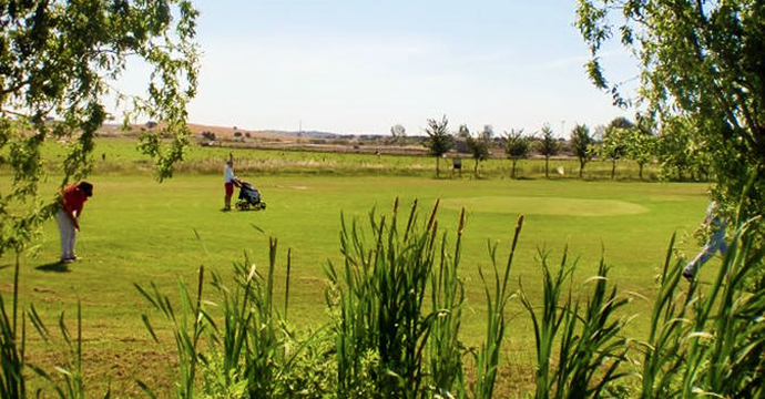 Spain Golf Las Pizarras Teetimes