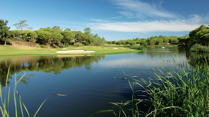 Portugal Golf Courses | San Lorenzo   - Photo 10 Teetimes