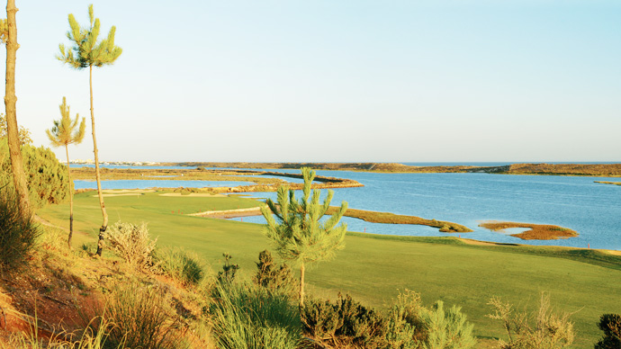 Portugal Golf Courses | San Lorenzo   - Photo 11 Teetimes