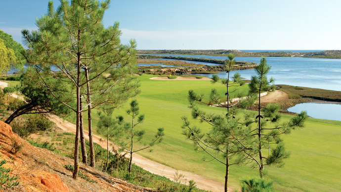 Portugal Golf Courses | San Lorenzo   - Photo 12 Teetimes