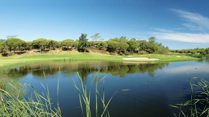 Portugal Golf Courses | San Lorenzo   - Photo 14 Teetimes
