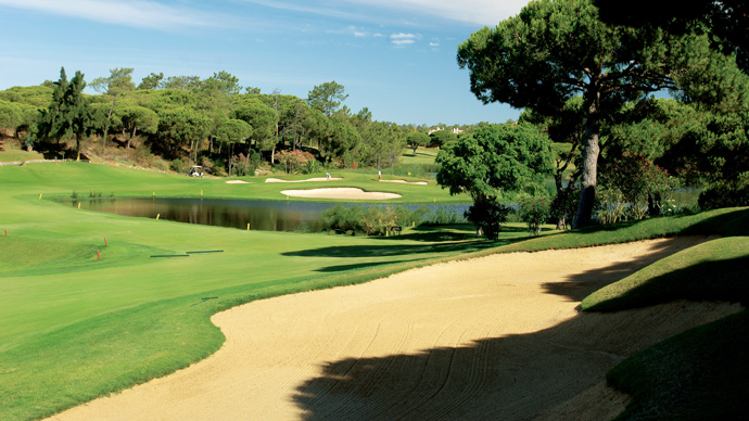 Portugal Golf Courses | San Lorenzo   - Photo 2 Teetimes