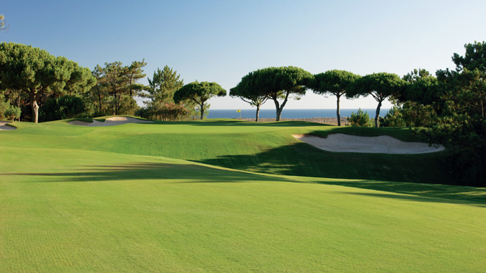 Portugal Golf Courses | San Lorenzo   - Photo 4 Teetimes