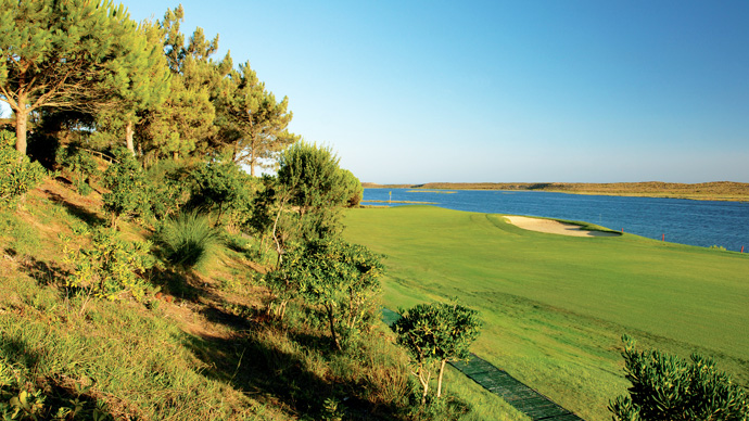 Portugal Golf Courses | San Lorenzo   - Photo 5 Teetimes
