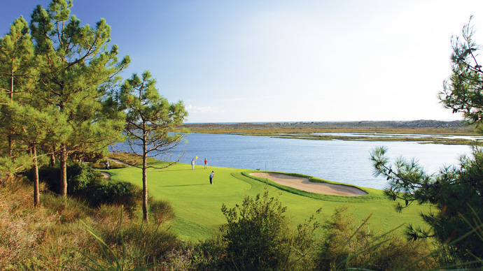 Portugal Golf Courses | San Lorenzo   - Photo 6 Teetimes