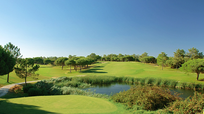Portugal Golf Courses | San Lorenzo   - Photo 7 Teetimes