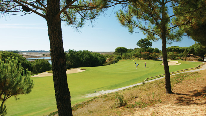 Portugal Golf Courses | San Lorenzo   - Photo 8 Teetimes
