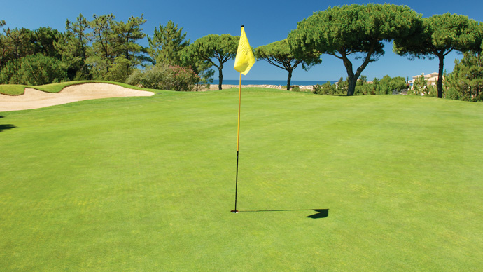 Portugal Golf Courses | San Lorenzo   - Photo 9 Teetimes