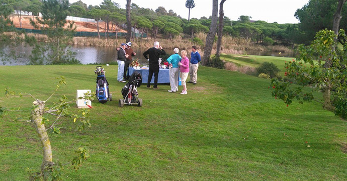 San Lorenzo Golf Course Teetimes Golf Experience 1