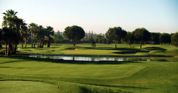 Spain Golf Norba Teetimes