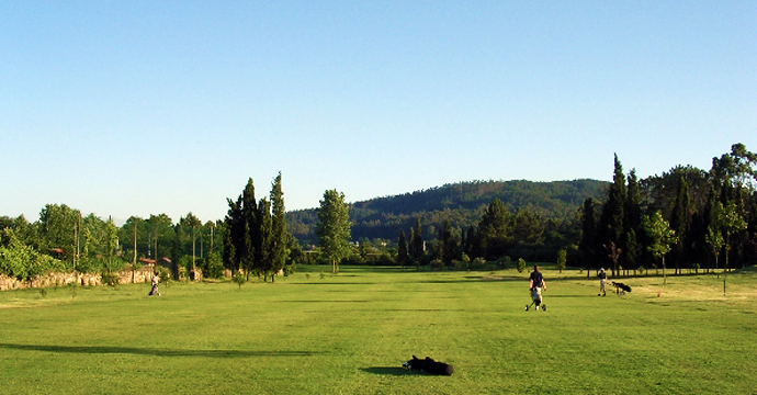 Spain Golf Val de Rois Teetimes