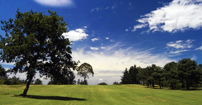 Spain Golf Courses | Real Aeroclub de Santiago   - Photo 1 Teetimes