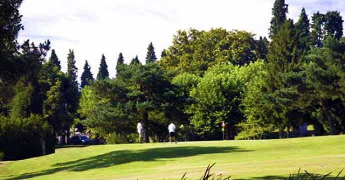 Spain Golf Courses | Real Aeroclub de Santiago   - Photo 2 Teetimes