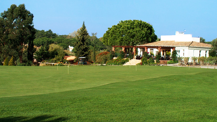 Portugal Golf Courses | Pinheiros Altos - Photo 10 Teetimes