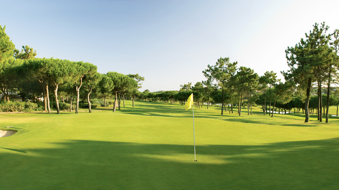 Portugal Golf Courses | Pinheiros Altos - Photo 11 Teetimes