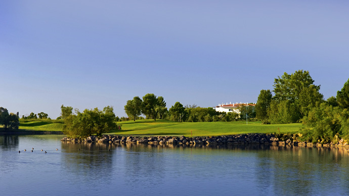 Portugal Golf Courses | Pinheiros Altos - Photo 12 Teetimes
