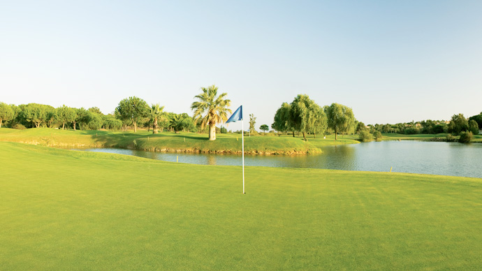 Portugal Golf Courses | Pinheiros Altos - Photo 14 Teetimes