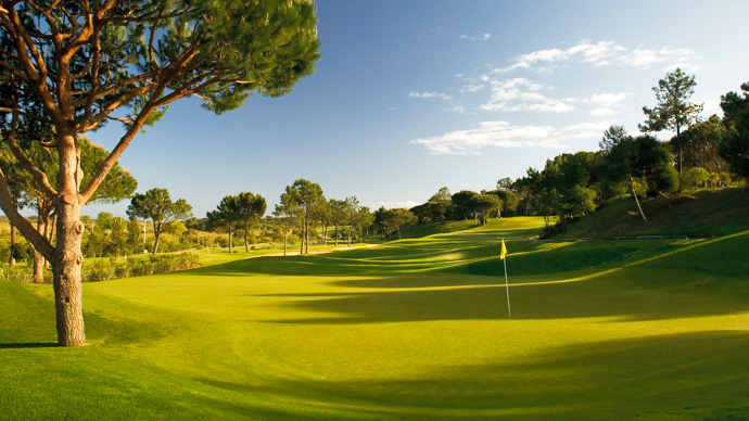 Portugal Golf Courses | Pinheiros Altos - Photo 16 Teetimes