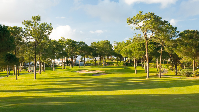 Portugal Golf Courses | Pinheiros Altos - Photo 17 Teetimes