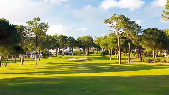 Portugal Golf Courses | Pinheiros Altos - Photo 18 Teetimes