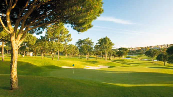 Portugal Golf Courses | Pinheiros Altos - Photo 19 Teetimes