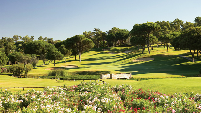 Portugal Golf Pinheiros Altos 2 rounds Pack Two Teetimes