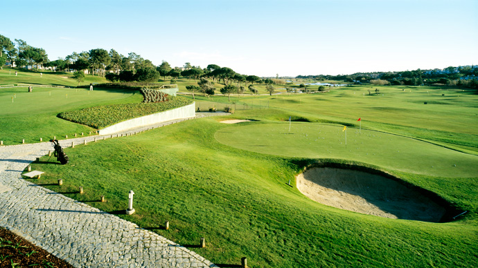 Portugal Golf Courses | Pinheiros Altos - Photo 20 Teetimes