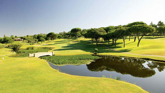 Portugal Golf Pinheiros Altos 2 rounds Pack Three Teetimes