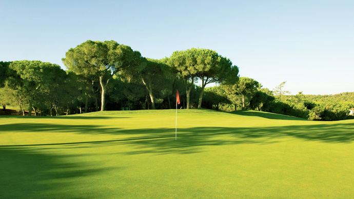 Portugal Golf Courses | Pinheiros Altos - Photo 5 Teetimes