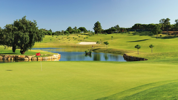 Portugal Golf Courses | Pinheiros Altos - Photo 6 Teetimes