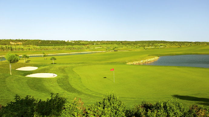 Portugal Golf Courses | Pinheiros Altos - Photo 7 Teetimes