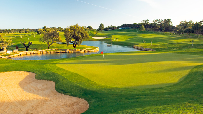 Portugal Golf Courses | Pinheiros Altos - Photo 9 Teetimes