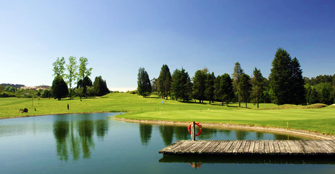 Spain Golf Courses | Mondariz   - Photo 2 Teetimes