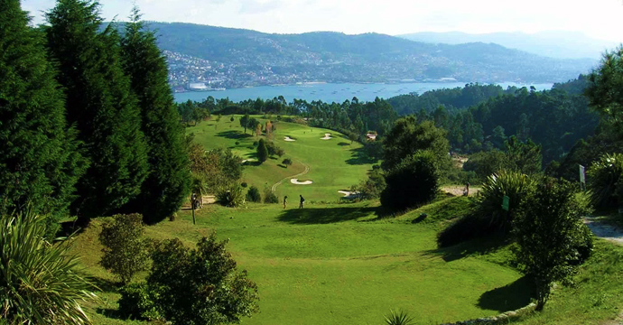 Spain Golf Courses | Ría de Vigo   - Photo 1 Teetimes
