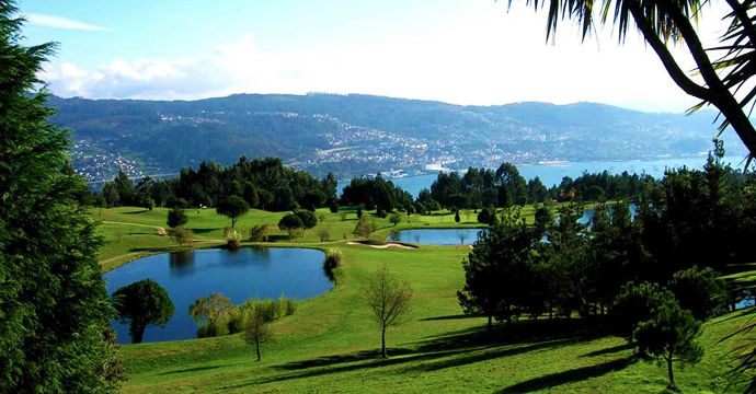 Spain Golf Courses | Ría de Vigo   - Photo 2 Teetimes