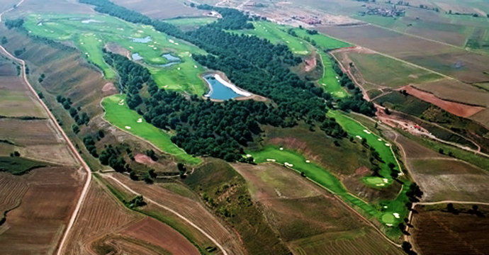 Spain Golf Courses | Rioja Alta   - Photo 2 Teetimes