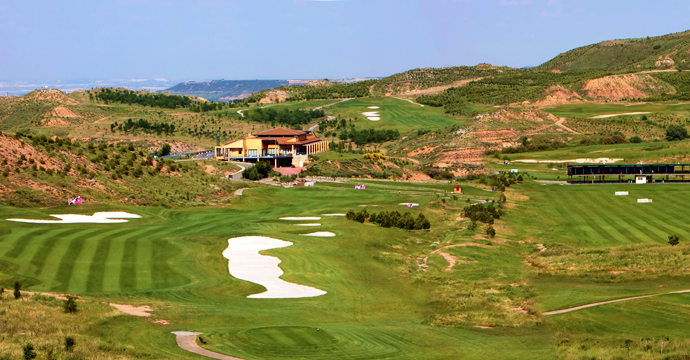 Spain Golf Courses | Logroño   - Photo 2 Teetimes