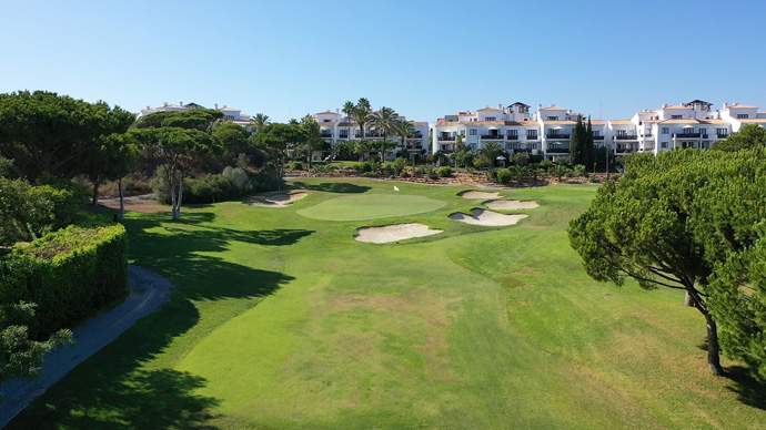 Portugal Golf Pine Cliffs Teetimes