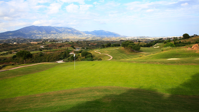 Spain Golf Courses La Cala America Teetimes