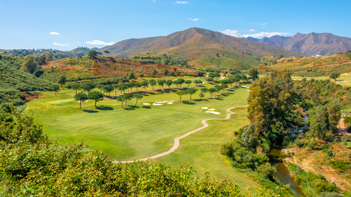 Spain Golf Courses | La Cala America - Photo 11 Teetimes