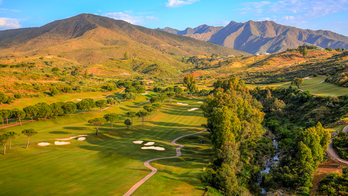 Spain Golf Courses | La Cala America - Photo 12 Teetimes
