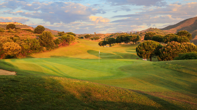 Spain Golf Courses | La Cala America - Photo 3 Teetimes
