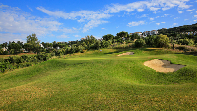 Spain Golf Courses | La Cala America - Photo 5 Teetimes