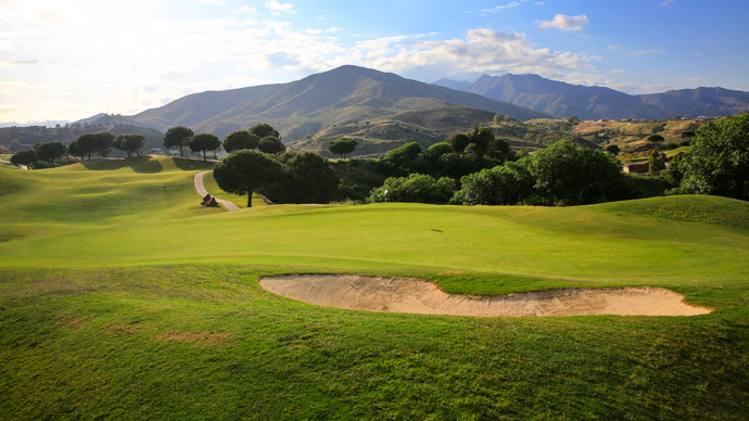Spain Golf Courses | La Cala America - Photo 7 Teetimes
