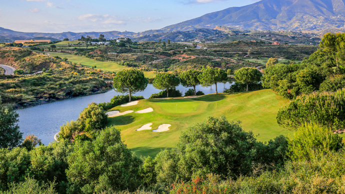 Spain Golf Courses | La Cala America - Photo 8 Teetimes